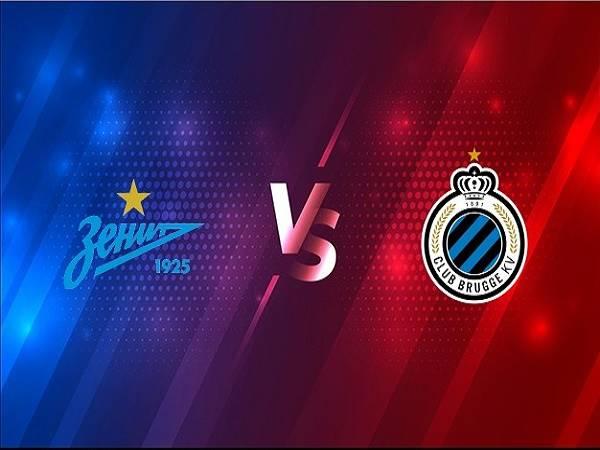 Nhận định Zenit vs Club Brugge 23h55, 20/10 - Champions League