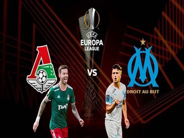 Soi kèo Châu Á Lokomotiv Moscow vs Marseille, 23h45 ngày 16/9 Cup C2